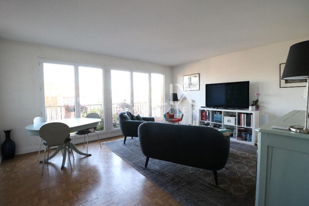 Le Vésinet - Appartement 3 pièces 72 m²