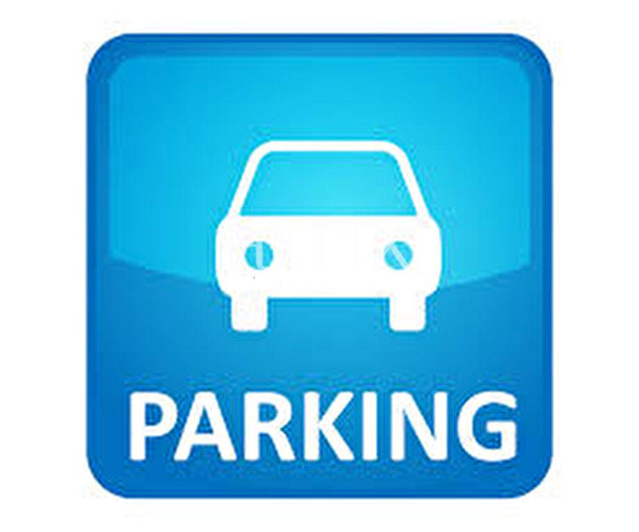 Parking centre de LE PECQ