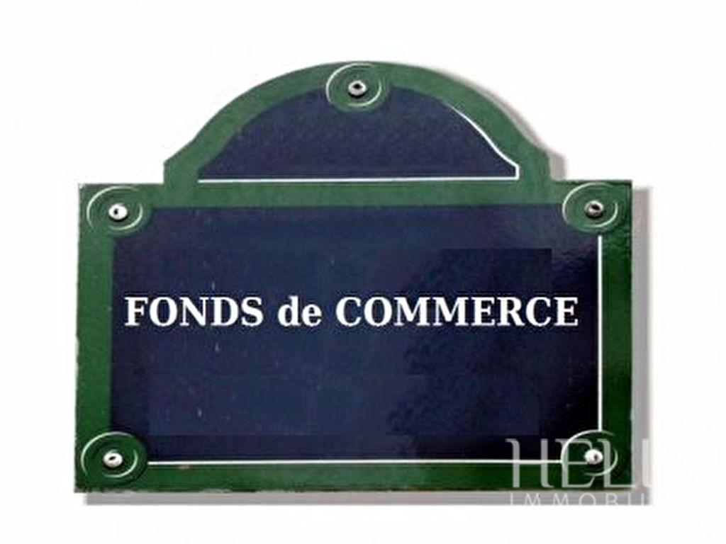 Fonds de commerce Le Vesinet 75 m2