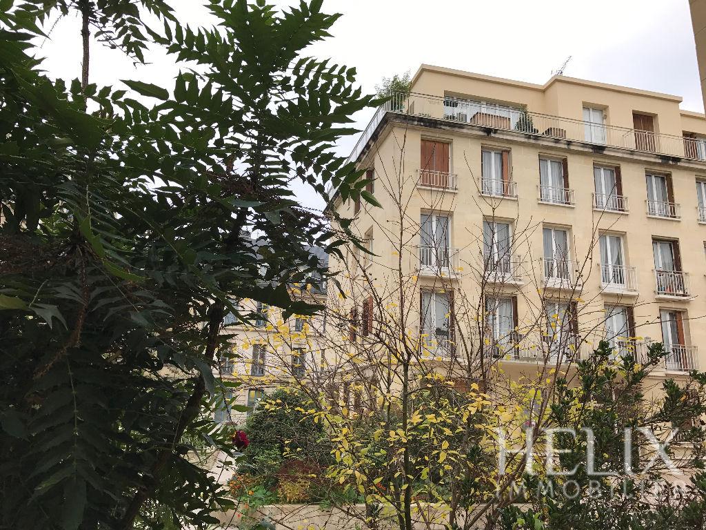 Appartement Saint Germain En Laye 5 pièce(s) 86 m2