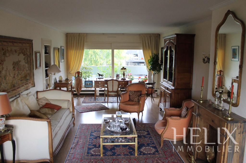 Vente appartement de 72m² avec terrasses et ascenseur à Fourqueux