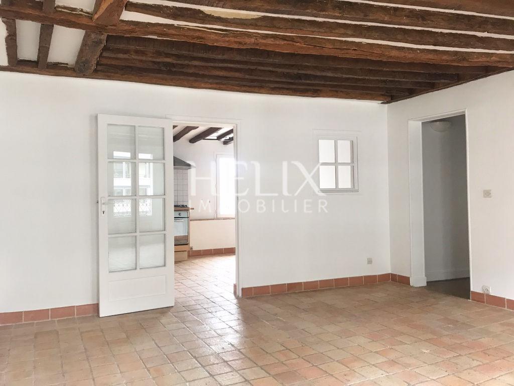 Appartement Saint Germain En Laye 4 pièces 96 m2