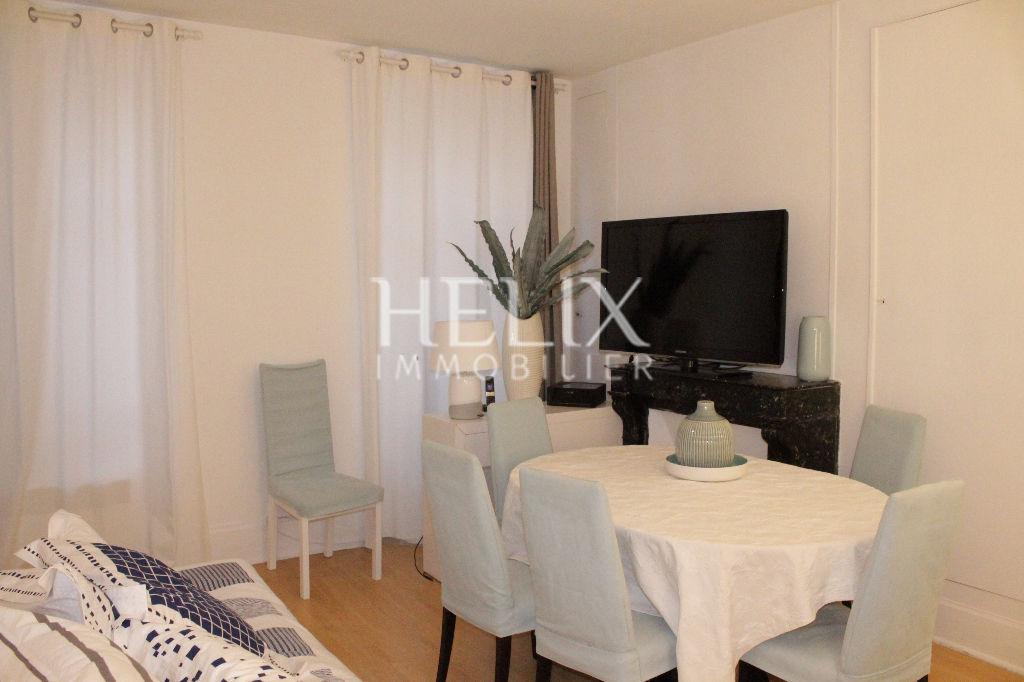 Appartement  3 pièce(s) 51.8 m2