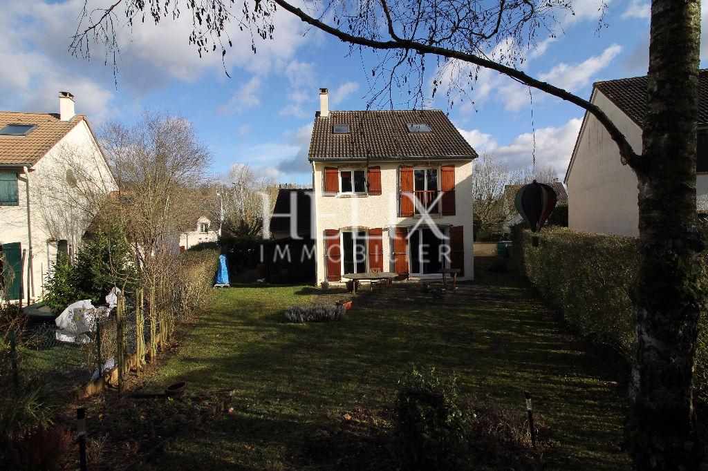 Fourqueux Casa 5 pieza (s) 145 m2