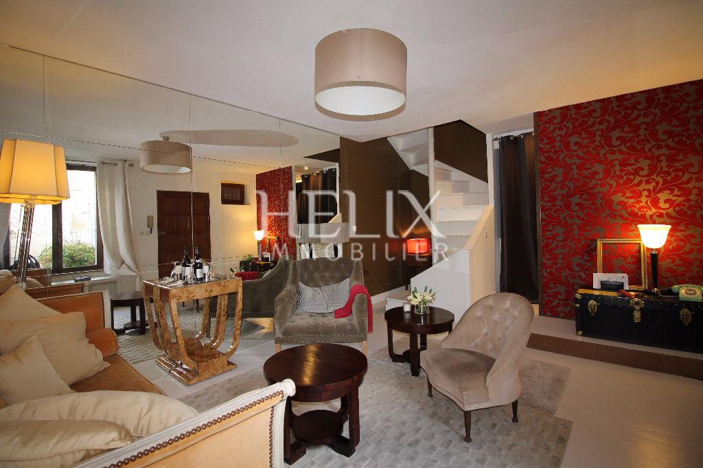 Appartement Saint Germain En Laye 3 pièces de 75.27 m²
