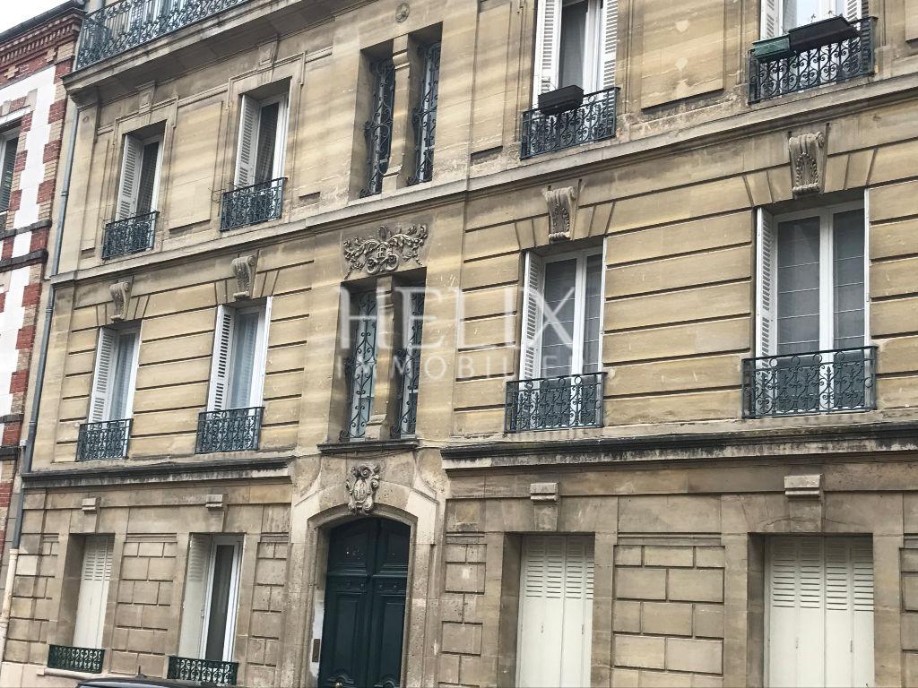 Appartement Saint Germain En Laye 2 pièce(s) 56,4 m2