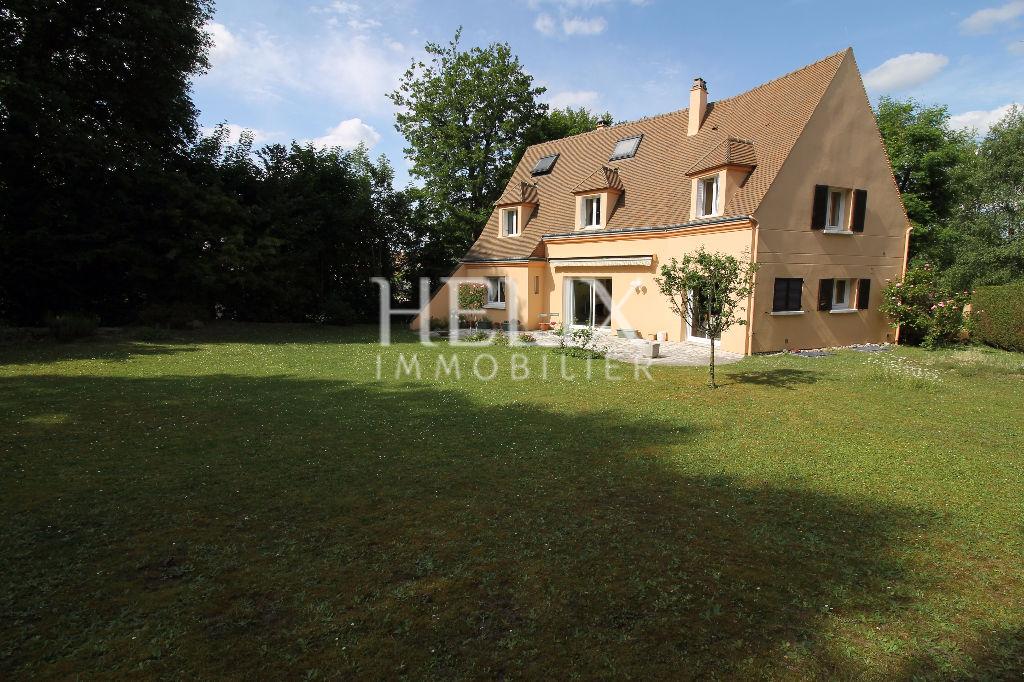 Fourqueux Casa 8 pièce (s) 180 m2