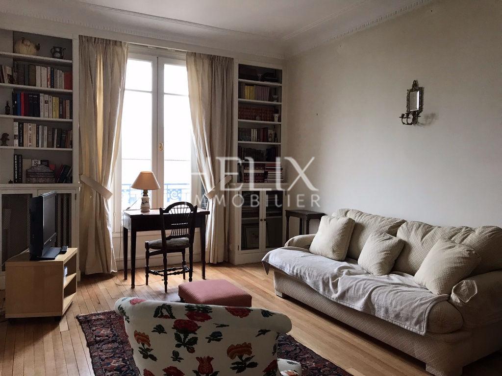Bel appartement meubl 2 chambres un box saint germain - Location appartement meuble saint germain en laye ...