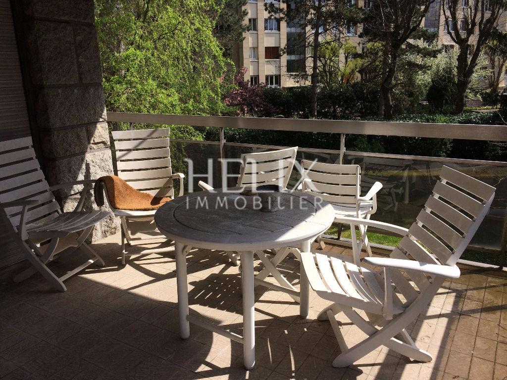 Appartement Saint Germain En Laye 3 pièce(s) 80 m2