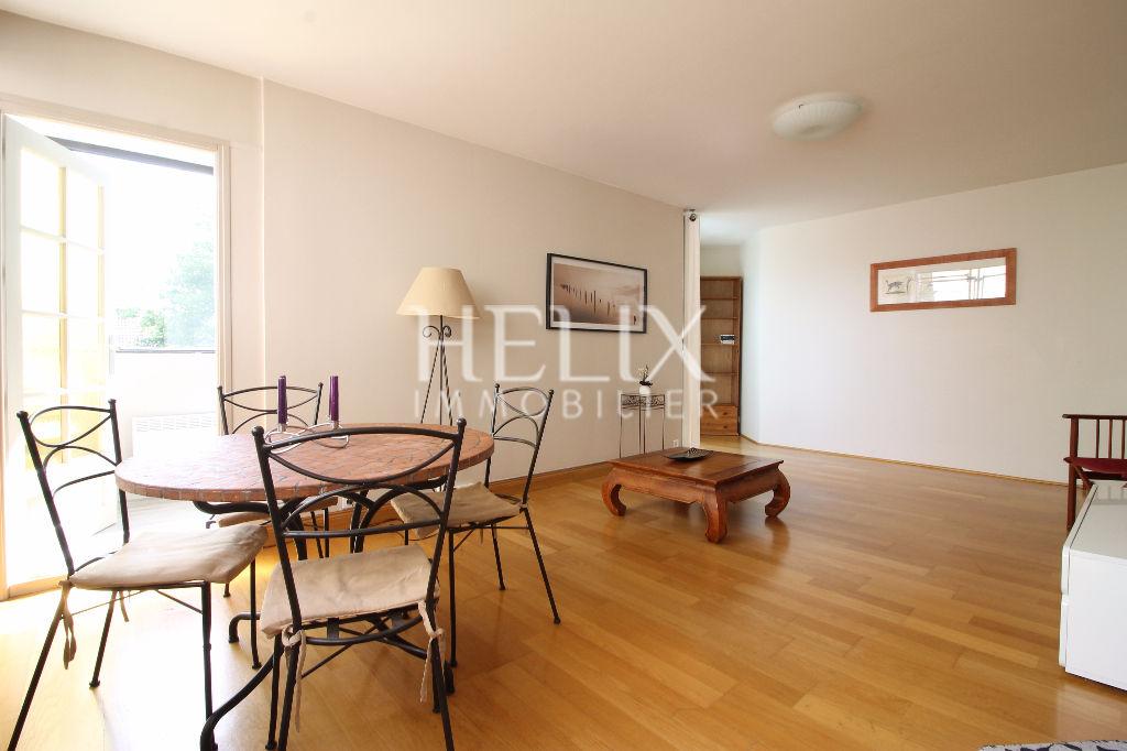 Appartement Saint Germain En Laye 3 pièce(s) 82.95 m2