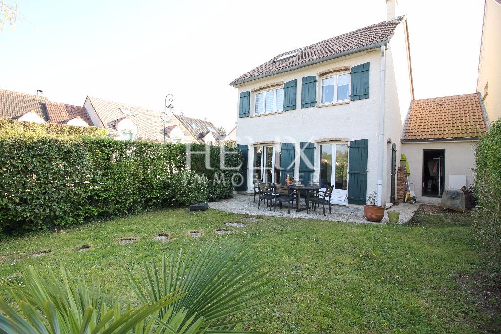Fourqueux Casa 6 pieza (s) 128 m2