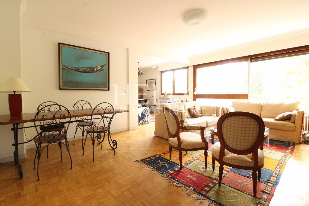 Appartement L'Etang La Ville 4 pièces 89 m²
