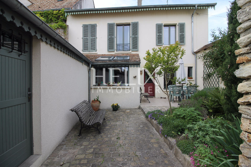 Maison Mareil Marly, 3 chambres