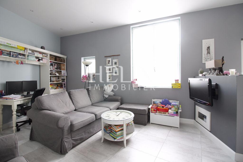 Maison Saint Germain En Laye 3 pièces de 75 m²