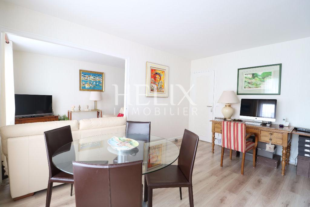 Appartement Le Vesinet 3 pièces 53 m2