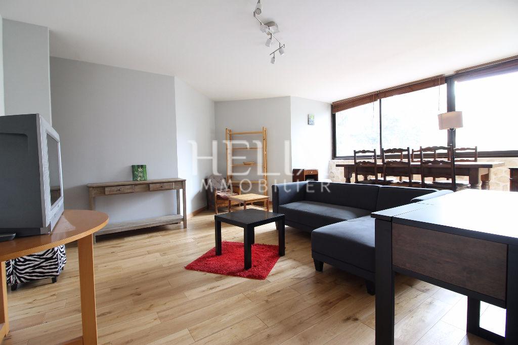 A vendre appartement Saint Germain En Laye 3 pièces 78 m²