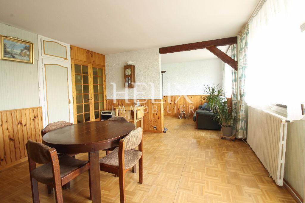 Appartement LE PECQ - 5 pièce(s) - 90 m2