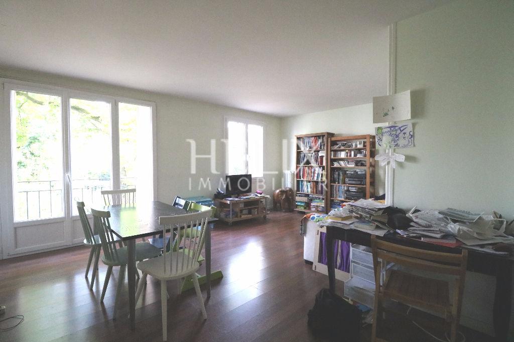 Le Vésinet centre - Appartement 4 pièces de 70 M² avec 2 chambres
