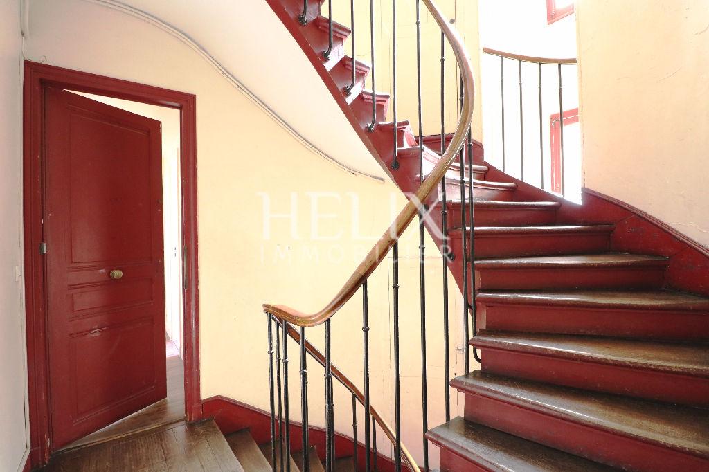 Appartement Le Vesinet  centre à vendre 3 pièces 50 m2