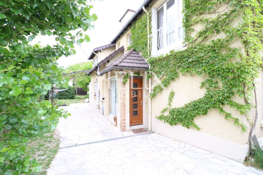 Chatou Maison de 5 pièces avec 3 chambres de 105 m²