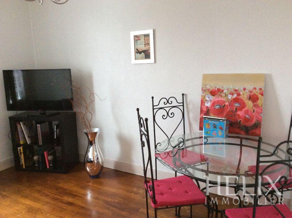 Saint Germain en Laye - Centre ville - Appartement 2 pièces de 45 m²