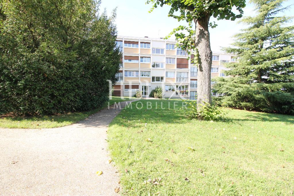 Studio à vendre à Chambourcy 26 m²