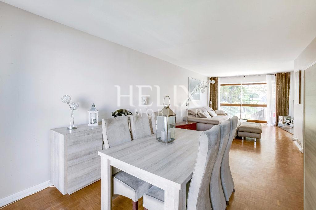 LE PECQ -  Appart 5 pièces de 95 m²