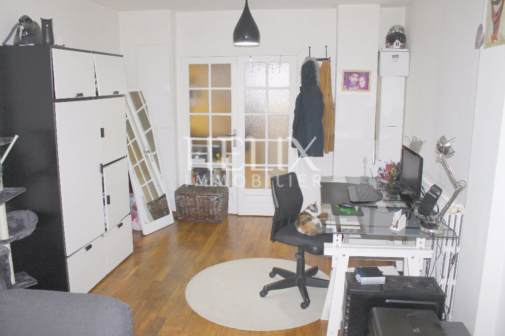 Appartement Le Pecq 1 pièce(s) 38 m2