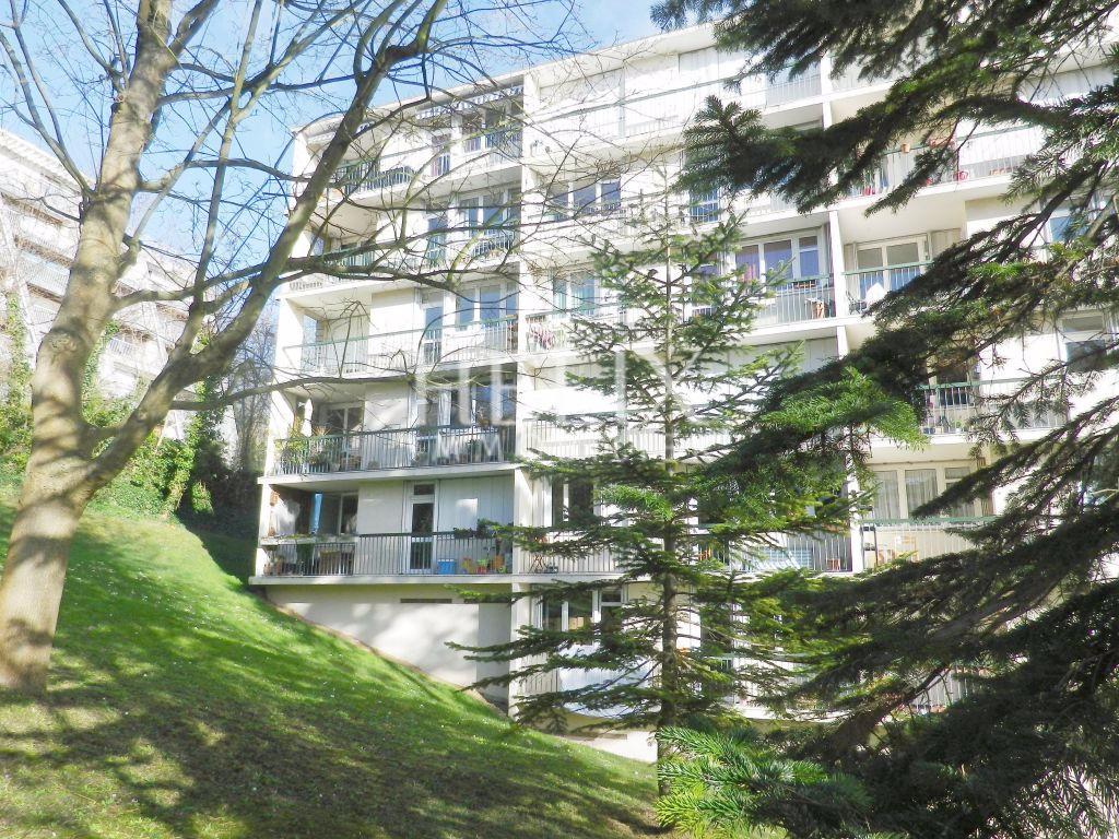 Appartement Le Pecq 5 pièces 86 m2