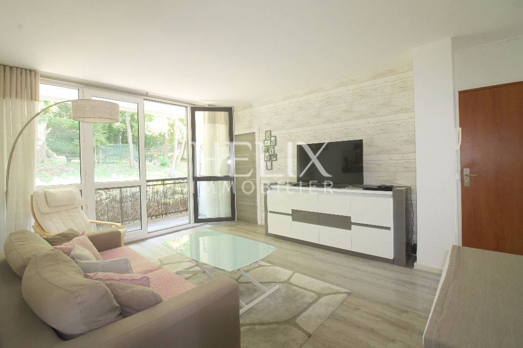 Appartement MARLY LE ROI - 4 pièce(s) - 67 m2