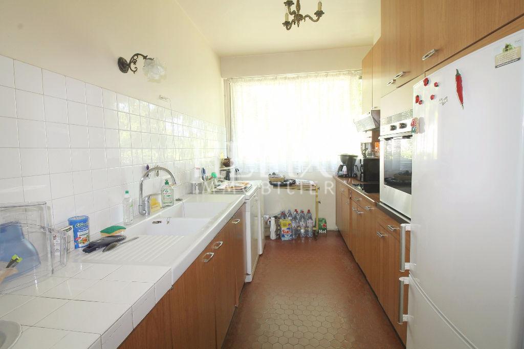 Appartement Le Pecq 5 pièces de 100 m2