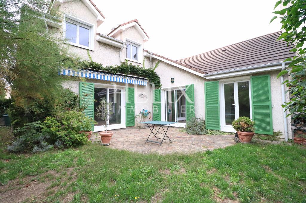 Montesson - Maison 153 M² avec 5 chambres