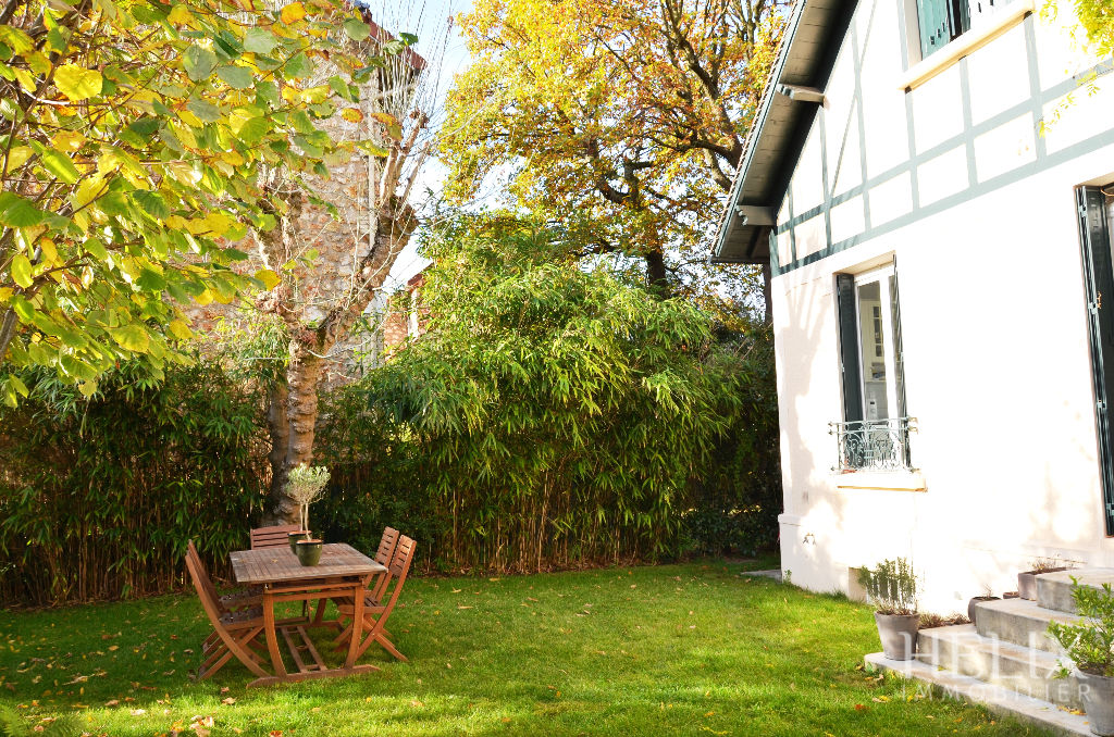 Le Vesinet - A louer charmante maison 4 pièces de 94 m²
