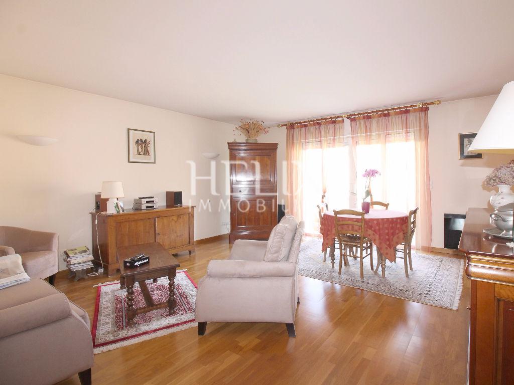 Duplex Le Pecq 5 pièces 112 m2