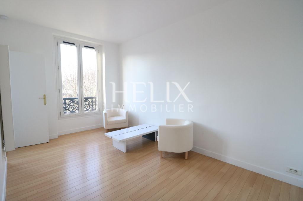 Le Vésinet - Appartement 2 pièces 28 M²