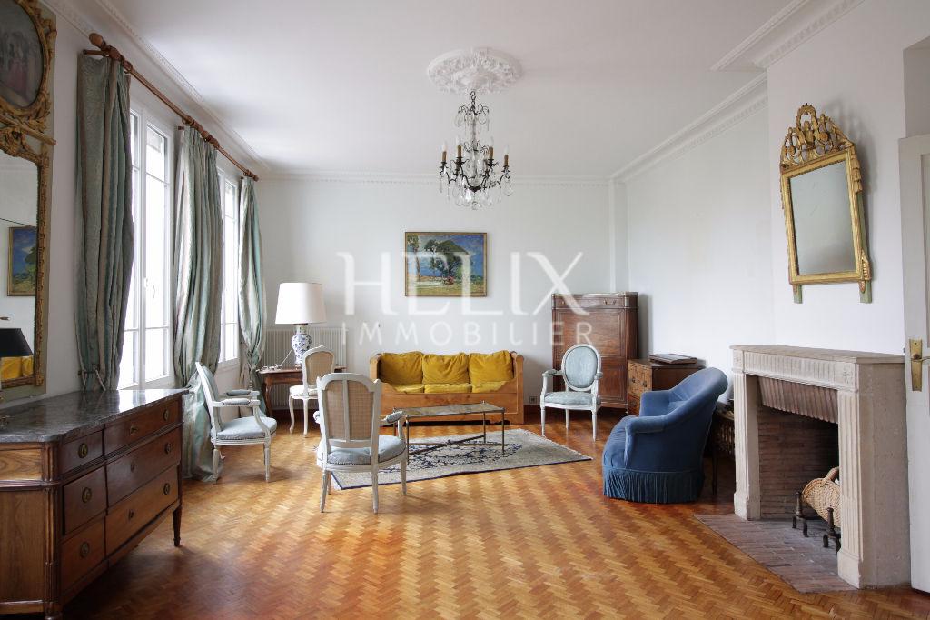 Appartement Saint Germain En Laye 5 pièces de 108 m²