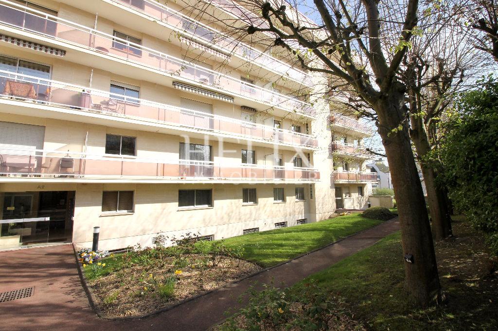 Appartement Le Pecq 4 pièce(s) 66 m2