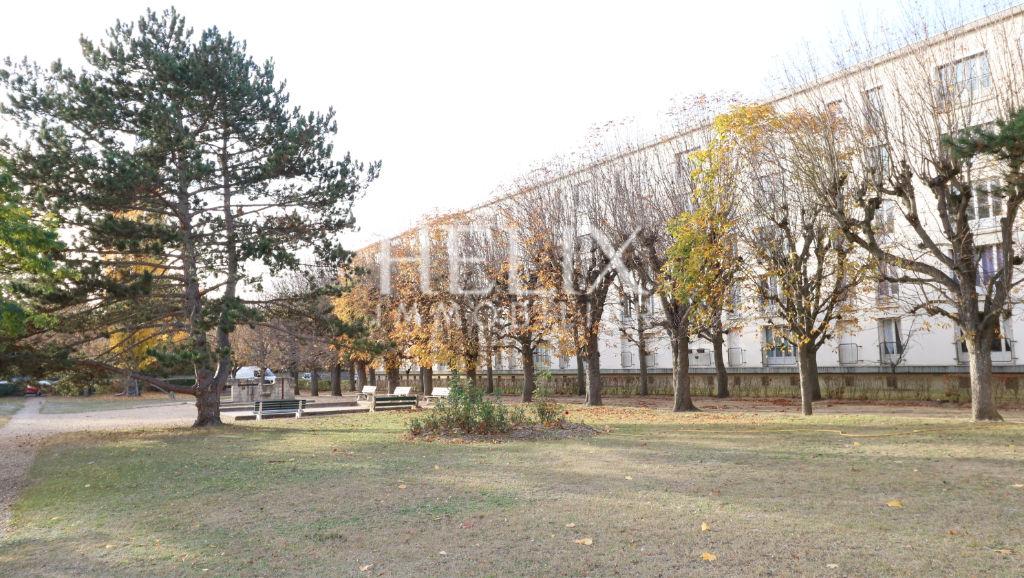 Chatou- Appartement de 3 pièces de 53 m²