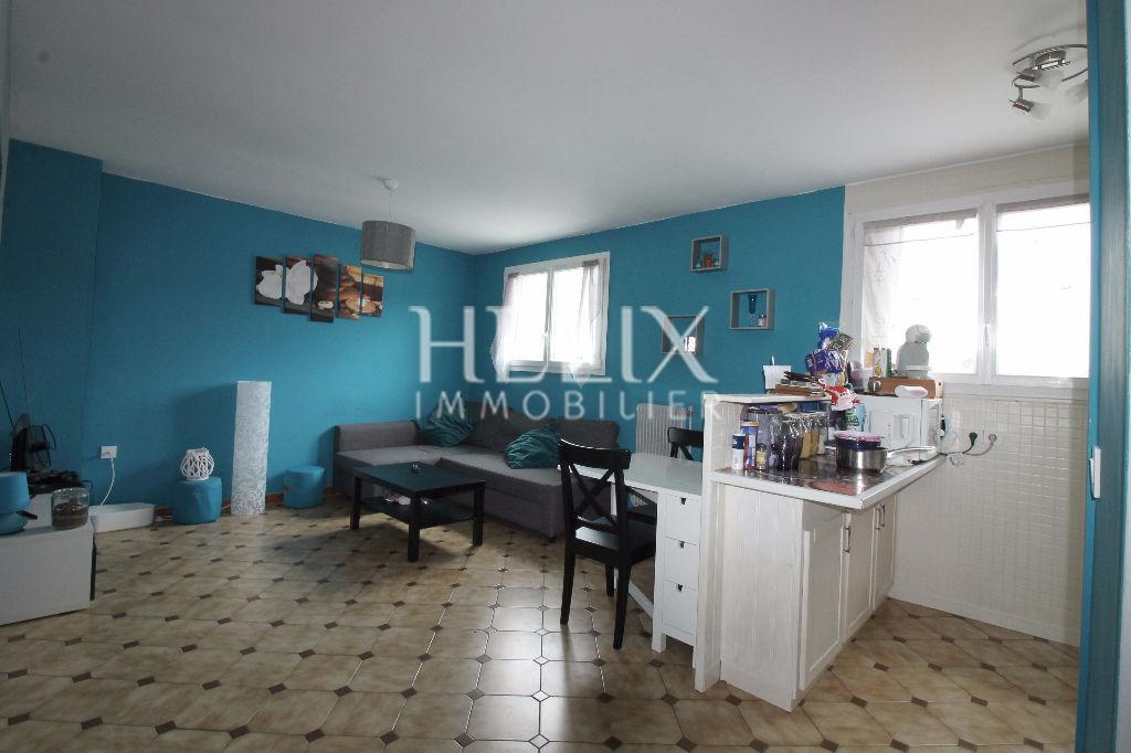 Appartement Le Port Marly 3 pièce(s) 54 m2