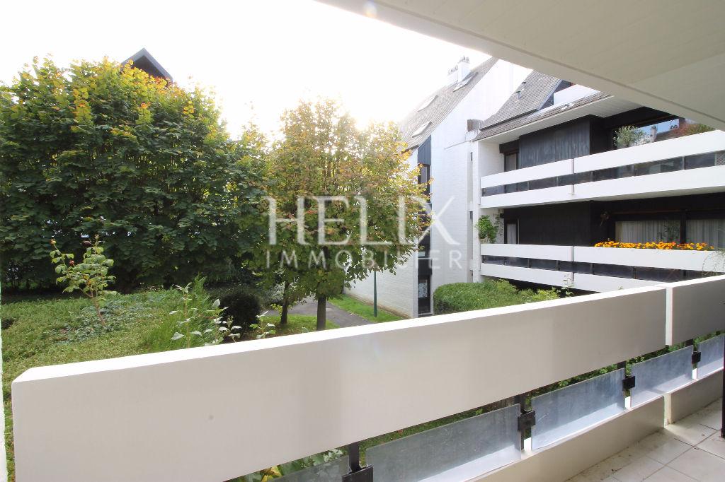 A vendre :  appartement à Fourqueux 3/4 pièces 90.59 m²