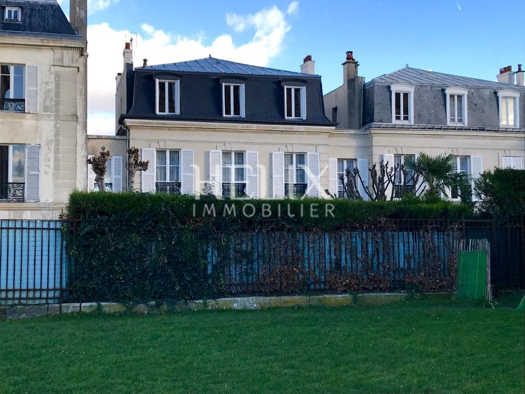Appartement Saint Germain En Laye 3 pièce(s) 73,52 m2