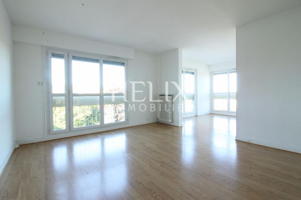A vendre à Mareil Marly, appartement 2 chambres 78 m²