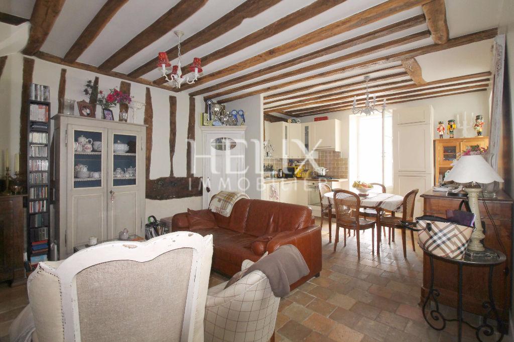 Maison Le Pecq 4 pièce(s) 90 m2