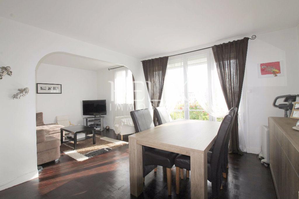 Appartement Le Pecq 3 pièce(s) 67,49 m2
