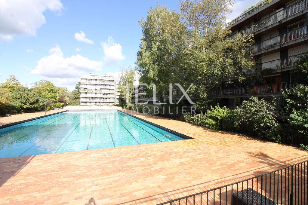 Appartement Le Pecq 3 pièce(s) 62.65 m2