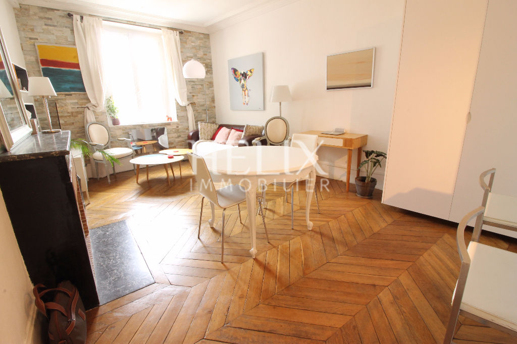 Appartement Saint Germain En Laye 2 pièce(s) 47 m2