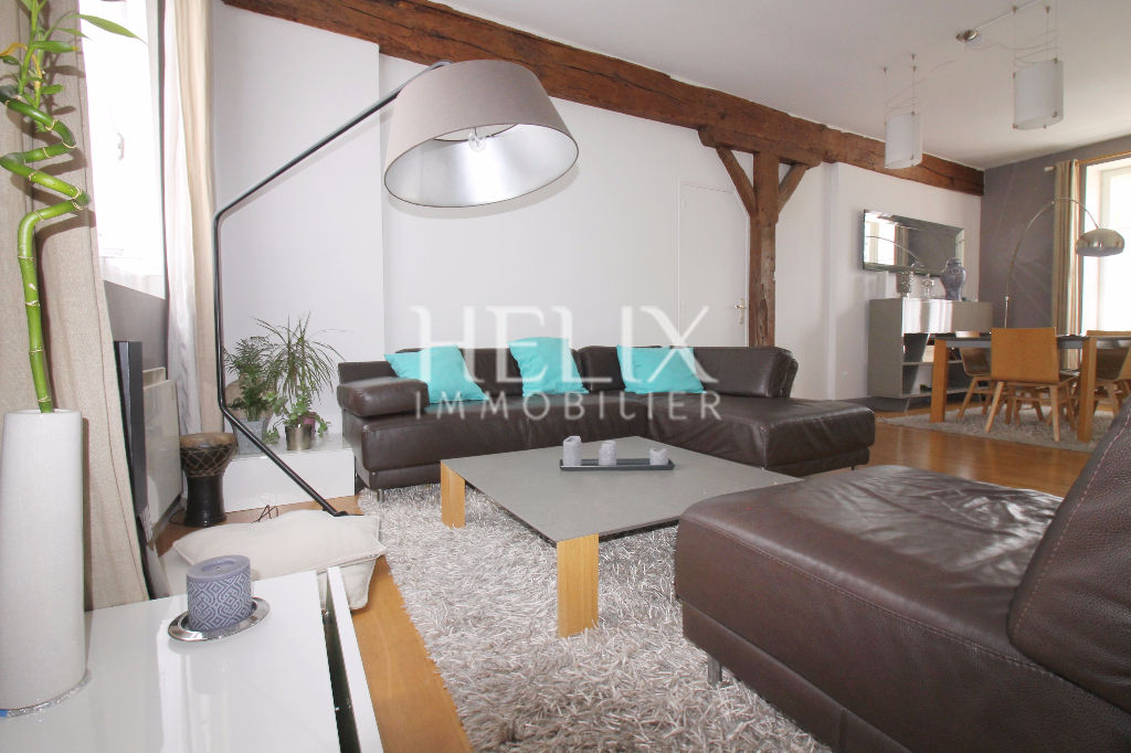 Appartement Le Port Marly 3 pièce(s) 75 m2