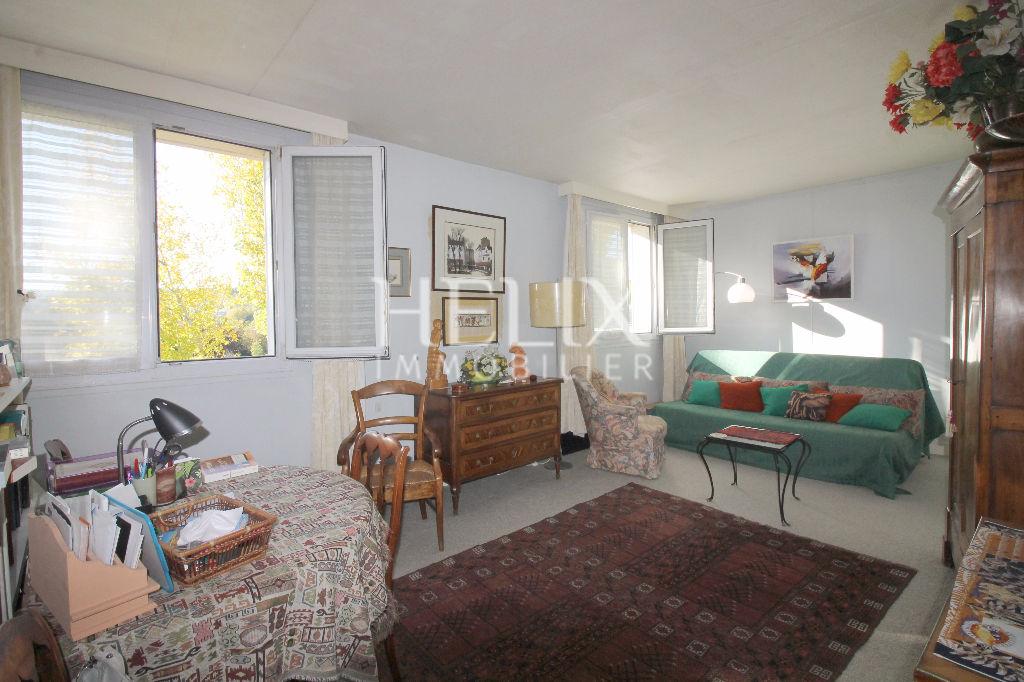 Appartement Le Pecq 3 pièce(s) 61 m2