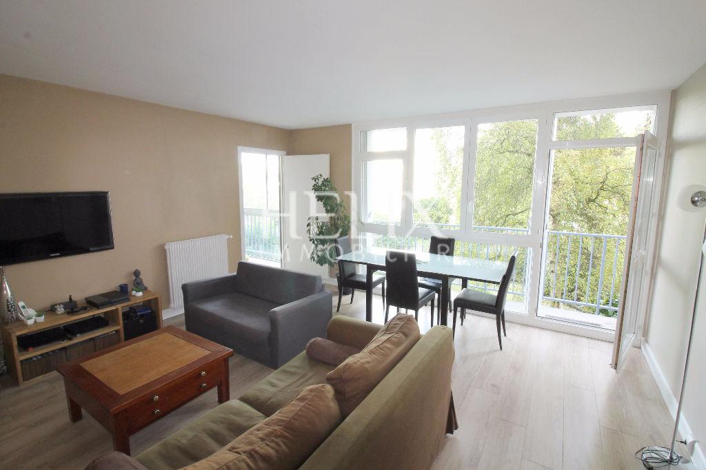 Appartement Le Pecq 4 pièce(s) 74,69 m2