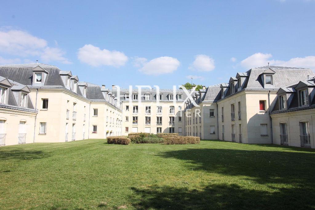 Le Pecq - proche Saint Germain en Laye - Appartement 5 Pièces de 96 M²